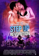 Watch Step Up Revolution Online