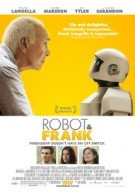Watch Robot & Frank Online