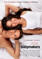Watch The Babymakers Online