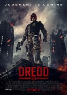 Watch Dredd 3D Online