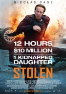 Watch Stolen Online