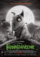 Watch Frankenweenie Online