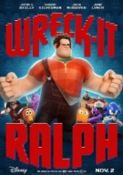 Watch Wreck-It Ralph Online