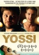 Watch Yossi Online