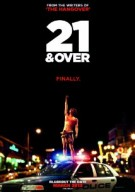 Watch 21 and Over Online