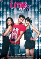 Watch I, Me aur Main Online