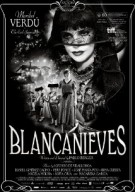 Watch Blancanieves Online