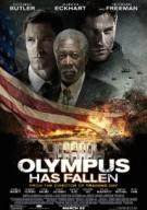 Watch Olympus Has Fallen Online