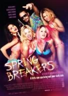 Watch Spring Breakers Online