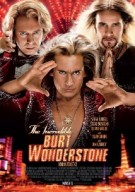 Watch The Incredible Burt Wonderstone Online