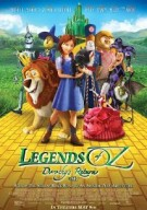 Watch Legends of Oz: Dorothy's Return Online