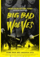 Watch Big Bad Wolves Online