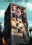 Watch Brick Mansions Online