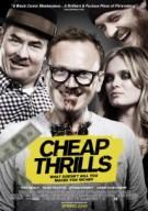Watch Cheap Thrills Online