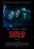 Watch Cold in July Online
