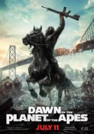 Watch Dawn of the Planet of the Apes Online