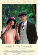 Watch Magic in the Moonlight Online