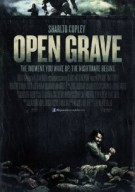 Watch Open Grave Online