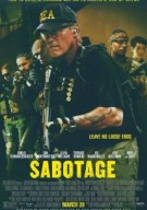 Watch Sabotage Online