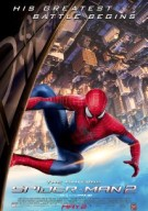 Watch The Amazing Spider-Man 2 Online