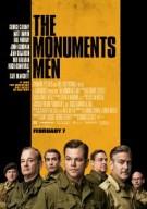 Watch The Monuments Men Online