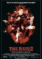 Watch The Raid 2 Online
