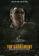 Watch The Sacrament Online