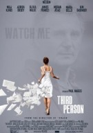 Watch Third Person Online