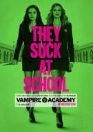 Watch Vampire Academy Online
