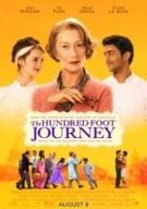Watch The Hundred-Foot Journey Online