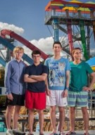 Watch The Inbetweeners 2 Online
