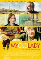 Watch My Old Lady Online