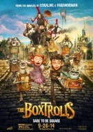 Watch The Boxtrolls Online