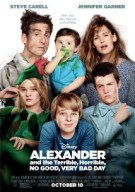 Watch Alexander and the Terrible, Horrible, No Good, Very Bad Day Online