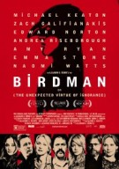 Watch Birdman or (The Unexpected Virtue of Ignorance) Online