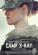 Watch Camp X-Ray Online