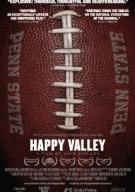 Guarda Happy Valley online