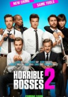 Watch Horrible Bosses 2 Online