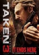 Watch Taken 3 Online