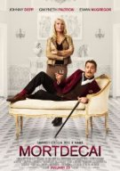 Watch Mortdecai Online