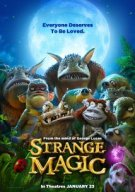 Watch Strange Magic Online