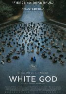 Watch White God Online
