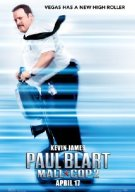 Watch Paul Blart: Mall Cop 2 Online