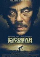 Watch Escobar: Paradise Lost Online