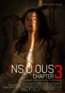 Watch Insiduous: Chapter 3 Online