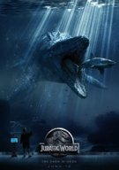 Watch Jurassic World Online