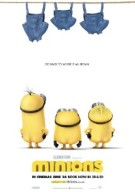 Watch Minions Online