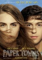 Watch Paper Towns Online