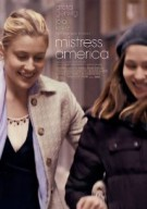 Watch Mistress America Online