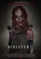 Watch Sinister 2 Online